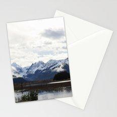 Alaska Stationery Cards