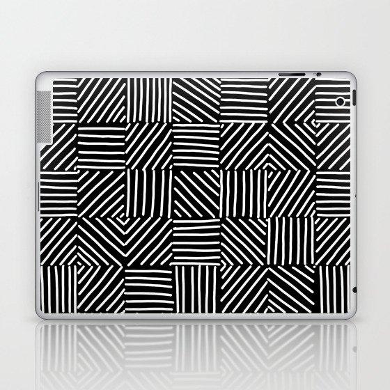 Sketching Abstraction Laptop & iPad Skin