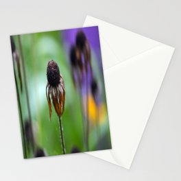 Wilting  Stationery Cards