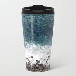 Ocean blue - Madeira Travel Mug