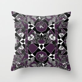 LIMBO Throw Pillow