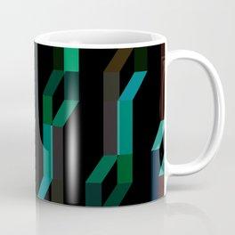 Serpentinas Coffee Mug