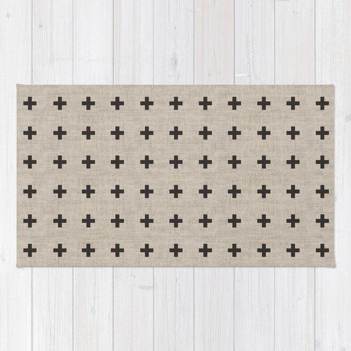 Swiss Cross Rug Area Rug Ideas