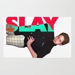 Brendan Jordan SLAY Rug