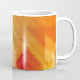 Elements - Fire Coffee Mug