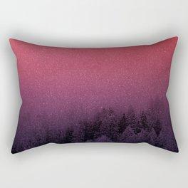 VIVID I Rectangular Pillow
