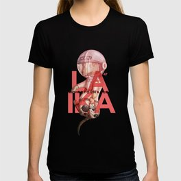 Laika NO Retornable T-shirt