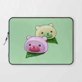 Mochi Bears Laptop Sleeve
