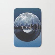 new york  city music 2 Bath Mat