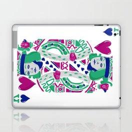 King of Kings Laptop & iPad Skin