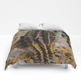 Chin Cactus Comforters