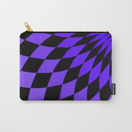 Wonderland Floor #2 Carry-All Pouch