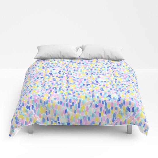Delight Pastel Comforters
