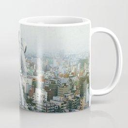 Stepping On Coffee Mug