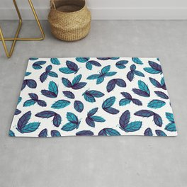 Butterfly In Disguise Rug
