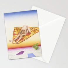 Pizza 69 Stationery Cards
