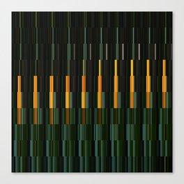 Kaleidoscope | Floribunda Canvas Print