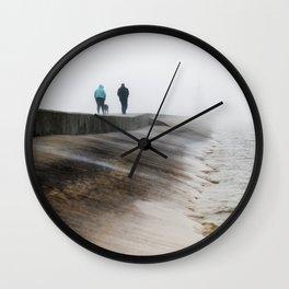 Erieau Wall Clock