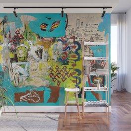 Kaos Wall Mural