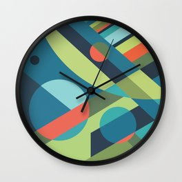 What You Would Be Wall Clock