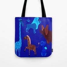 Animal Fever! Tote Bag