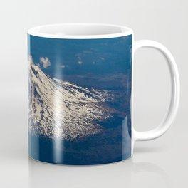 Pacific_Northwest Aerial View III Coffee Mug
