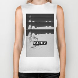 SURFACE // CASTLE Biker Tank