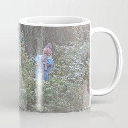 LONELY MUSICIAN  Coffee Mug
