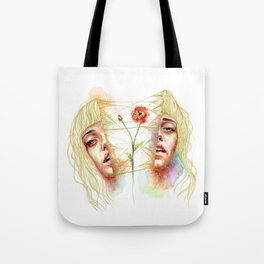 My Reality Tote Bag