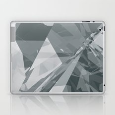 Ice cracks #2 Laptop & iPad Skin