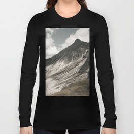 Cathedrals - Landscape Photography Long Sleeve T-shirt