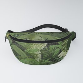 The Jungle Fanny Pack
