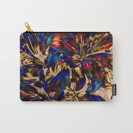 All the Colours of the Rainbow Carry-All Pouch