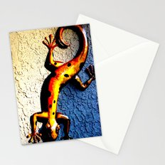 Yin and Yang Stationery Cards