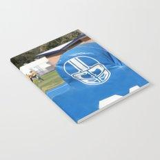 Football Dummy Notebook