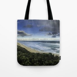 Portsea Scenic Lookout Tote Bag