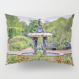 Diana The Huntress, Hyde Park, London Pillow Sham