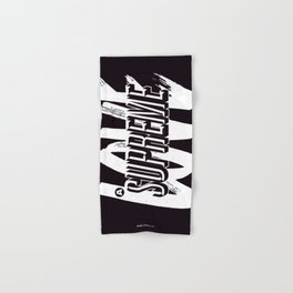 A Love Supreme Hand & Bath Towel