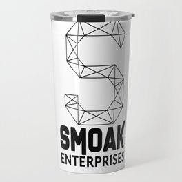 Smoak Enterprises Travel Mug