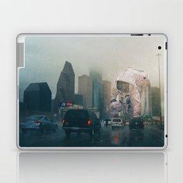 Traffic Jam Laptop & iPad Skin