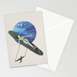 Geometric 2 Stationery Cards