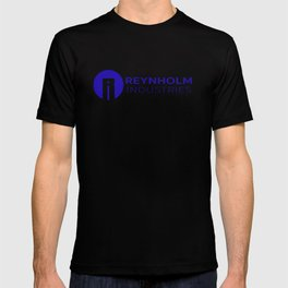 Reynholm Industries - The IT Crowd T-shirt