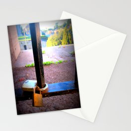 For Ever After and Into Always. Stationery Cards