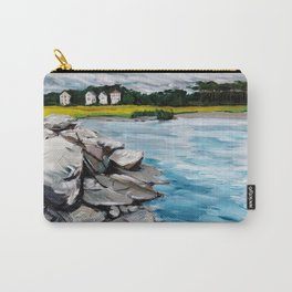Shoreline Carry-All Pouch