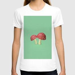 Little Mushrooms T-shirt