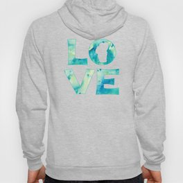 Waterlove Hoody