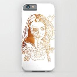 Feyre Dark Maiden iPhone Case
