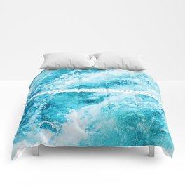 undreamed shores Comforters