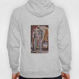 Dancing with the Dead Hoody
