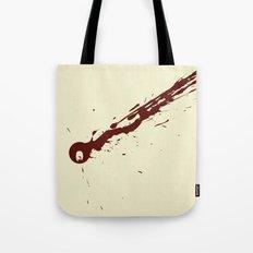 Funky Kill Tote Bag